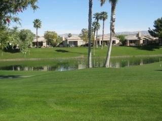 TWO BEDROOM + DEN VILLA ON WEST LAGUNA - VPS2KIL - Cathedral City vacation rentals