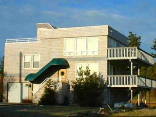 Charming 4 bedroom House in Coupeville with Deck - Coupeville vacation rentals