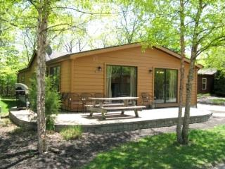 Island Club House 108 - Port Clinton vacation rentals
