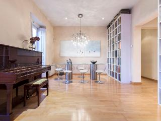 Plenty of light, cozy & fancy. Luminoso y acogedor - Madrid vacation rentals