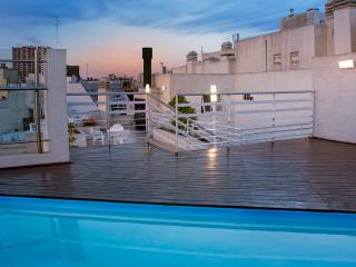 Cute and Shine Studio in Palermo - Buenos Aires vacation rentals