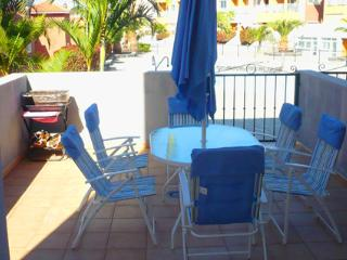 Apartment To 5 Meters Pool In Tenerife, 20 Minutes - Santa Cruz de Tenerife vacation rentals