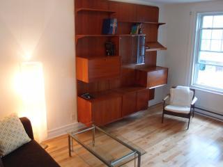 HOMA - Spacious Open 2 bdr apt - Montreal vacation rentals