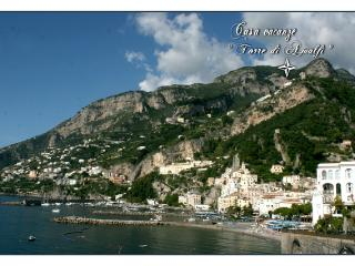Torretta di Amalfi - Apartment for 2/3 people in Amalfi - Amalfi vacation rentals