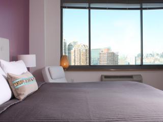 Dharma Home Suites 2 Bedroom Apt Suite - Grove St - Jersey City vacation rentals