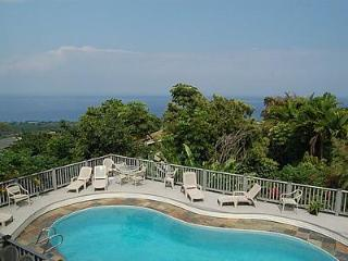 5 Bedroom Pool Home Mini Estate - Kailua-Kona vacation rentals