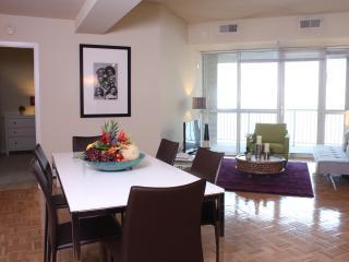 Dharma Home Suites 2 Bedroom Apt Suite-Exchange Pl - Jersey City vacation rentals