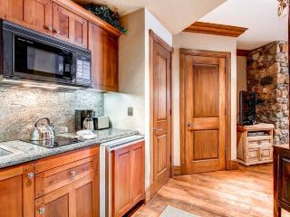 1 bedroom Apartment with Elevator Access in Beaver Creek - Beaver Creek vacation rentals