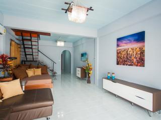2 Bedroom House Shared Pool - Patong vacation rentals