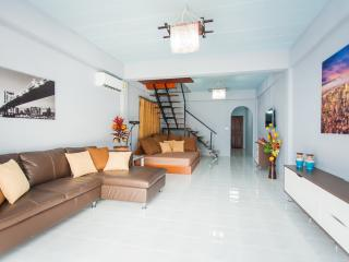 Self Catering 2 Bed Room House, Shared Pool - Patong vacation rentals