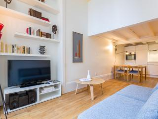 2-3 pers full furnished flat - center Lyon - Opera Majeur - Lyon vacation rentals