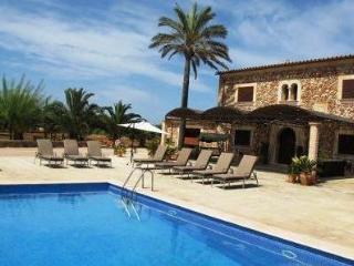 traditional mediterranean villa - Can Sanchez - Colonia de Sant Jordi vacation rentals