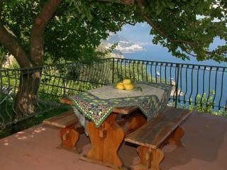 Casa Amalfi51 beuatiful house in Conca dei Marini - Conca dei Marini vacation rentals