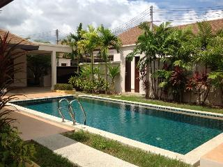 3 bedroom Pool Villa, Rawai Phuket - Rawai vacation rentals