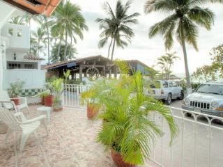 Marvelous Beachfront Condo @ Conchas Chinas Beach - Puerto Vallarta vacation rentals