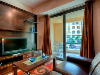 045 Portomaso, st Juians Studio Apartment - Saint Julian's vacation rentals