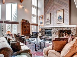 Bachelor Gulch Road Home  57 - Avon vacation rentals