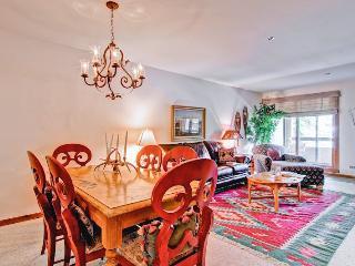 Nice 2 bedroom Beaver Creek Condo with Elevator Access - Beaver Creek vacation rentals