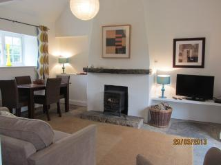 The Cowshed- Rural location, near sites of interest - Shepton Mallet vacation rentals
