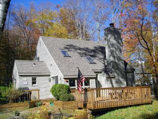 Sunny and Comfortable Home # A1 - Southeastern Vermont vacation rentals