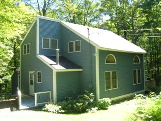 Cozy 4 Bedroom Home # B030 - Wilmington vacation rentals