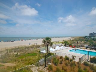 209 The Desoto Jewel - prices listed may not be accurate - Tybee Island vacation rentals