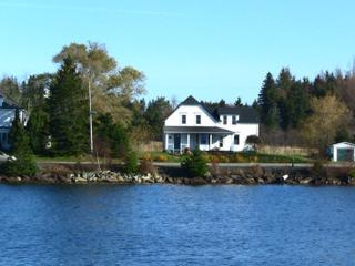 #12 Farm House by the Sea, Lunenburg  NS - Lunenburg vacation rentals