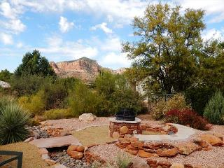 Broken Arrow Way - S033 - Sedona vacation rentals