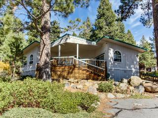 Observation Deck in Dollar Point with Filtered Lakeview - Tahoe City vacation rentals