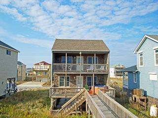 Bright 4 bedroom Kill Devil Hills House with Deck - Kill Devil Hills vacation rentals