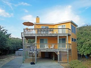 4 bedroom House with Deck in Southern Shores - Southern Shores vacation rentals