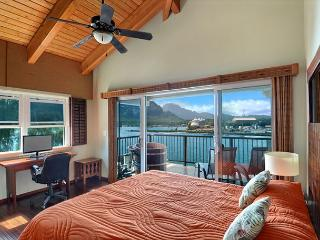 Kauai Cliff House Suite OCEAN VIEW BLISS!!! - Kapaa vacation rentals