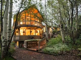 6BR/4BA Home Walk to Lifts at Highlands of Aspen - Aspen vacation rentals