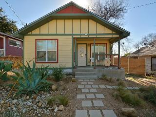 Remodeled Music Lovers' Haven - Walk To East 6th Street! - Austin vacation rentals