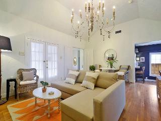 Moroccan-Inspired Retreat in SoLa -- Walk to Downtown! Sleeps 8 - Austin vacation rentals