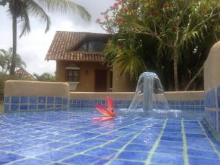 Tropical House in Venezuela  MORROCOY - Monasterio vacation rentals