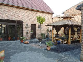 Bed & Breakfast AntiQua & Qook Tongeren - Limburg vacation rentals