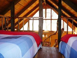 Kolgans Cottage; Bo-Kloof Guest Farm; Baviaanskloof - Willowmore vacation rentals