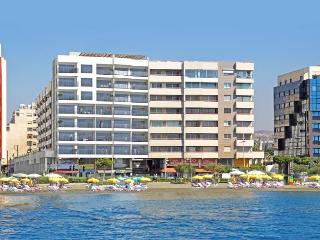 New Beach Flat Downtown Limassol Cyprus - Bahceli vacation rentals