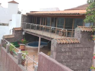 Luxury Country House in Gran Canartia - Tejeda vacation rentals