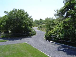 Privacy 3 acres Rolling Hills Quidnet. House and Cottage - Nantucket vacation rentals