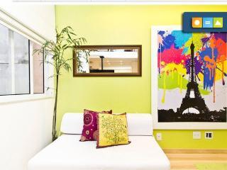 Design Loft in the heart of Rio de Janeiro/ WC2014 - Rio de Janeiro vacation rentals