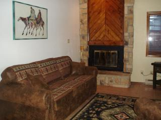 ONLY 2 blocks to slopes :) - Angel Fire vacation rentals