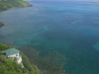 Edge of Paradise Villa- The Ultimate Getaway - Saint Thomas vacation rentals