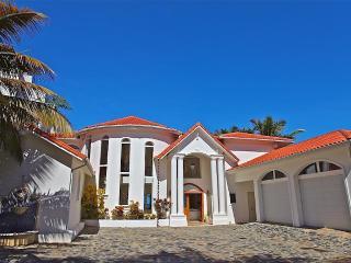 Luxury Beach house in Dominican Republic - Sosua vacation rentals