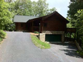Welcome to Love Nest - Maggie Valley vacation rentals