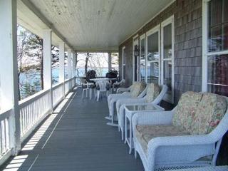 Greene Victorian House - Harpswell vacation rentals