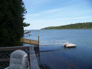 Seal Ledge Cottage - Bar Harbor and Mount Desert Island vacation rentals
