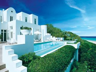 SPECIAL OFFER: Anguilla Villa 61 There Are Four Master Suites With Terraces Facing The Sea, And One Bedroom With A Private Court - Anguilla vacation rentals