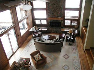 Open & Spacious Floorplan - Lovely Mountain Views (1381) - Crested Butte vacation rentals